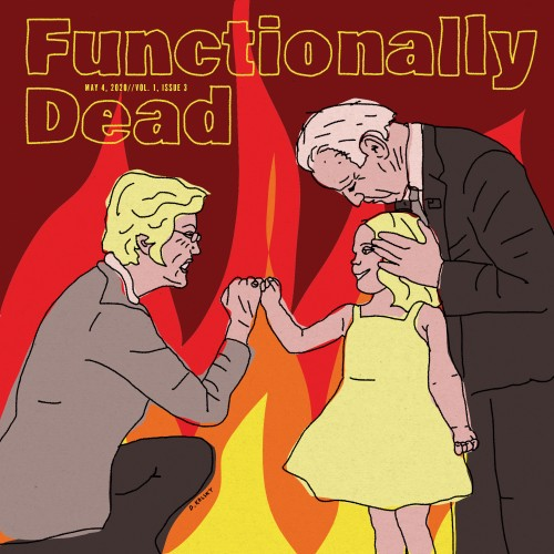 FunctionallyDead_Vol1_Issue3 cover