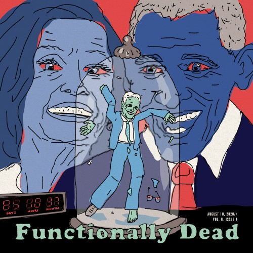 FunctionallyDead_Vol2_Issue4 cover