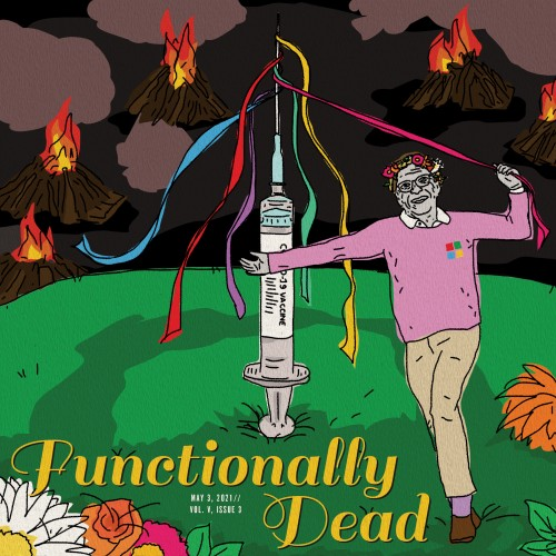 FunctionallyDead_Vol5_Issue3 cover